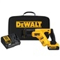 DEWALT DCS387P1 20V MAX* CORDLESS COMPACT RECIPROCATING SAW KIT
