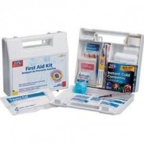 FIRST AID KIT 8-10 PERSON